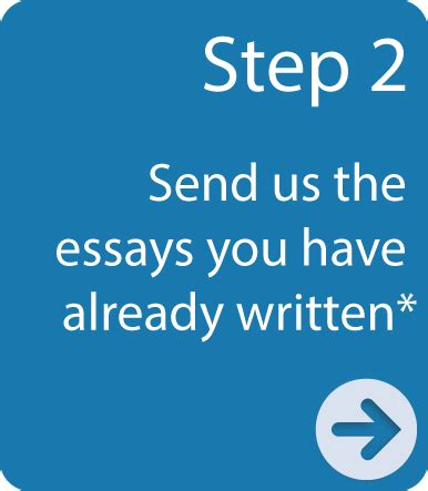 Addressing Weaknesses in the Personal Statement at
